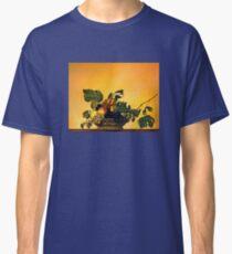 """Basket of Fruit"" Classic T-Shirt"