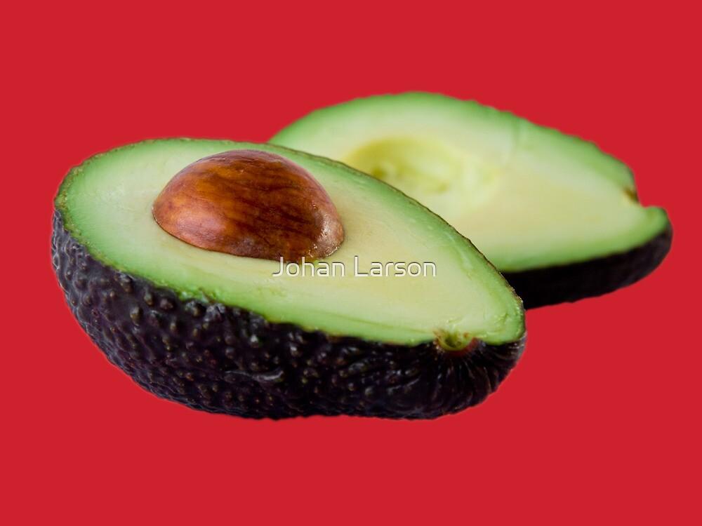Avocado  by Johan Larson