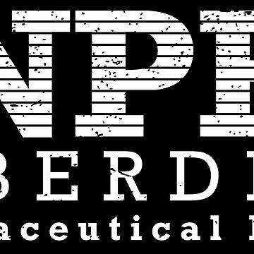 Neberdeen Pharmaceutical Biotech by thebatteryhuman