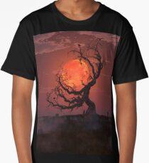 Harvest Moon Long T-Shirt