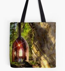 """Fairy Shadow"" Tote Bag"