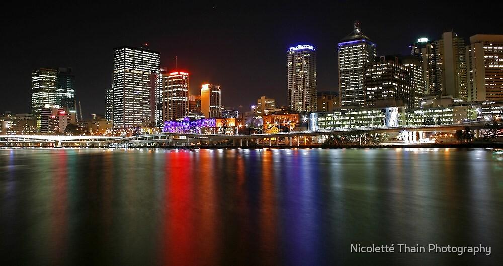 Brisbane by Nicoletté Thain Photography