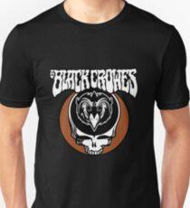The Black Salute Slim Fit T-Shirt