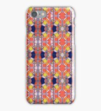 Samburu  iPhone Case/Skin
