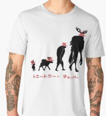 Chopper Evolution Men's Premium T-Shirt