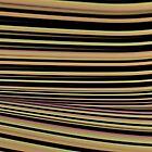 Beige Stripes by Jacyncas