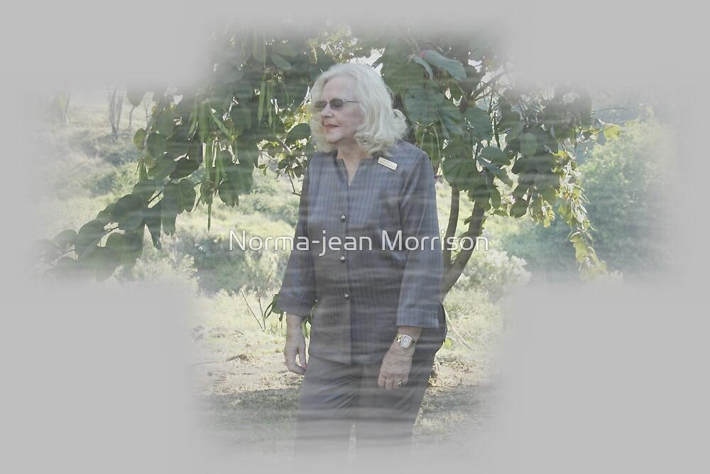 """""""Sleep- walking- praying"""" by Norma-jean Morrison"""