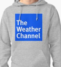 The Weather Channel Pullover Hoodie