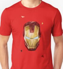 Polygon Hero Slim Fit T-Shirt