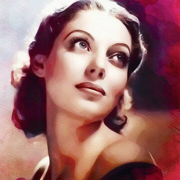 Loretta Young, Vintage Hollywood Legend by SerpentFilms