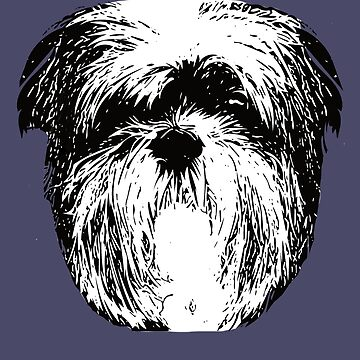 Shih Tzu - Tzu Christmas Gifts by DoggyStyles