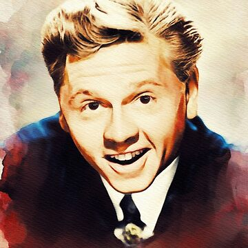 Mickey Rooney, Hollywood Legend by SerpentFilms