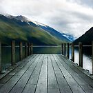 Lakes National Park by jakubgloser