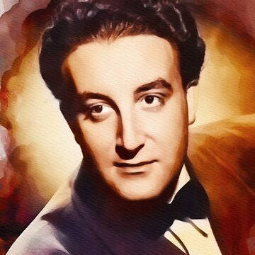 Peter Sellers, Vintage Actor by SerpentFilms
