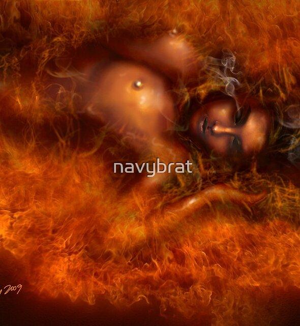 desire by navybrat