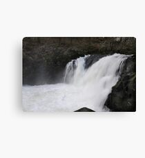 Skelwith Force Canvas Print