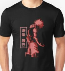 KATCHAN Unisex T-Shirt