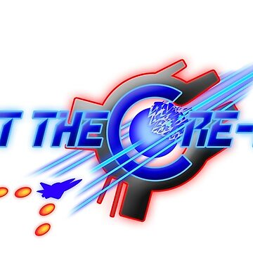 Shoot the Core-cast Podcast by jdieckmann