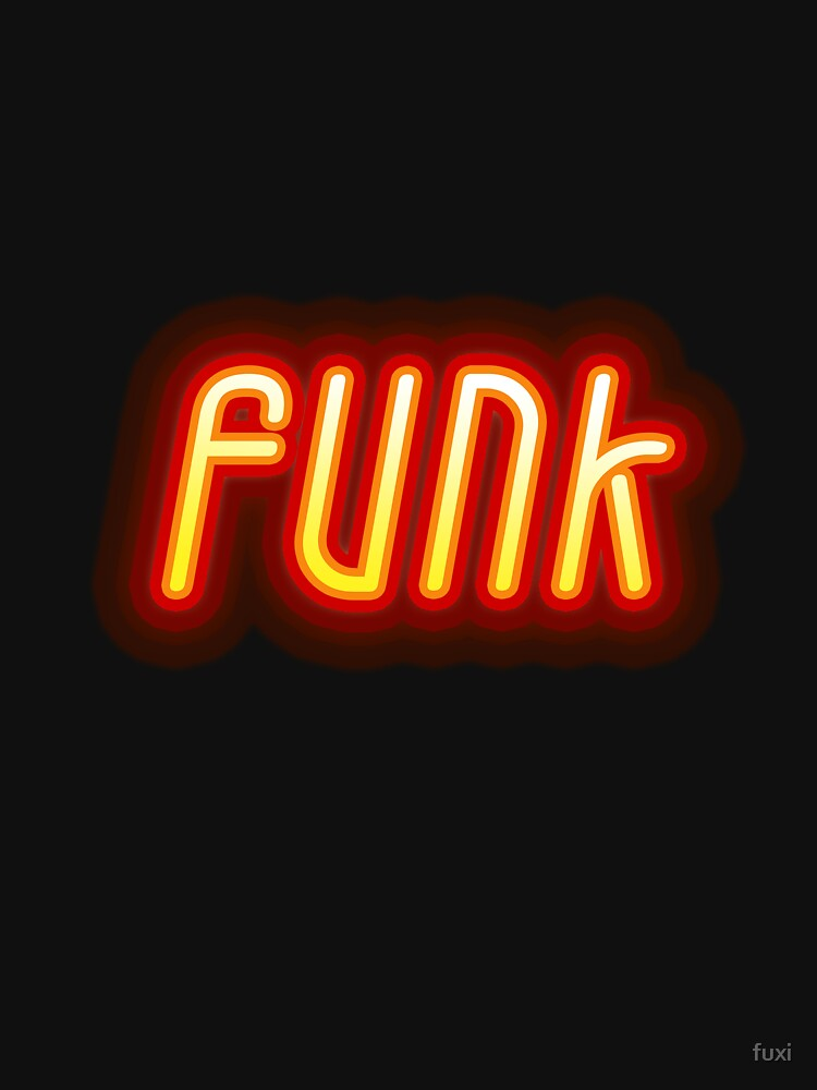 70s Funk by fuxi