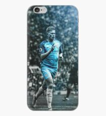 Kevin De Bruyne iPhone Case