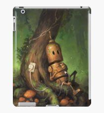 Charging iPad Case/Skin