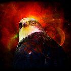 Pumapungo Hawk by Al Bourassa