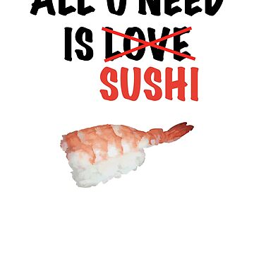 Sushi Lover Asia cuisine by zejose
