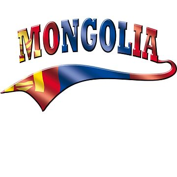 Mongolia by ExtremDesign