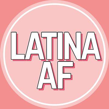 Latina AF by Lightfield
