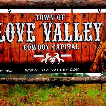 Cowboy Capital by Cynthia48