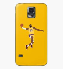 LeBron James - Dunk Case/Skin for Samsung Galaxy