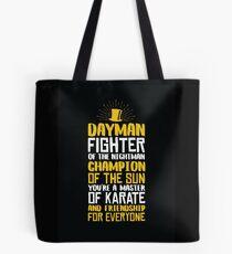 DAYMAN! Champion der Sonne! Tasche