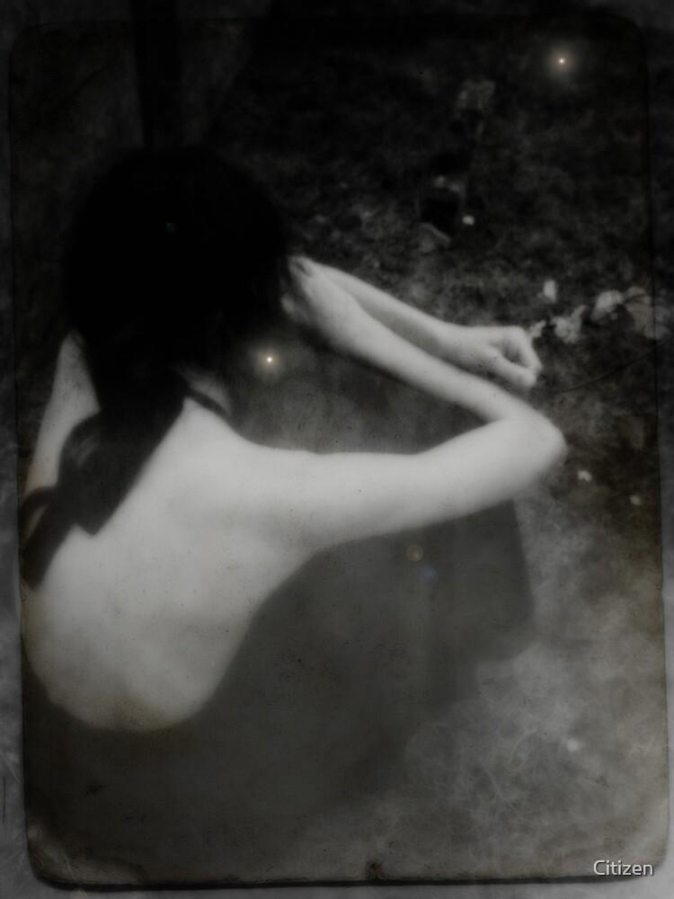 Presence by Nikki Smith