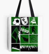 Bremen photos  Tote Bag