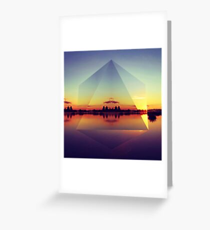Mystic Greeting Card