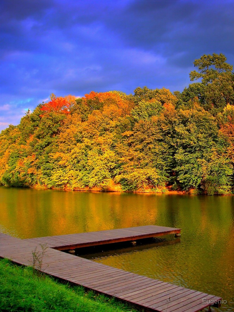 ..Fall Beauty.. by Eugenio
