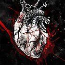 Heart by doriana