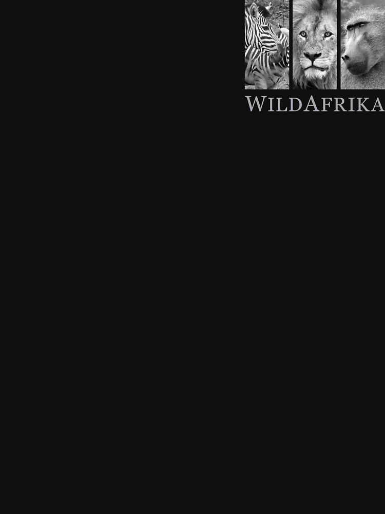 WildAfrika by WildAfrika