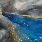 Cinque Terre by Lindsay Merwin