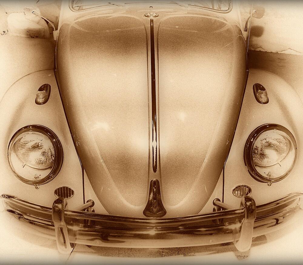 Vintage Car 14 by colorsofplanet
