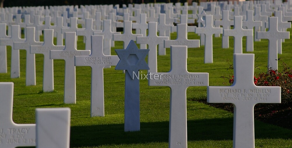 Remembrance  by Nixter