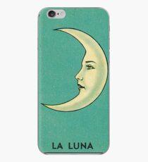 Luna Tarot iPhone Case