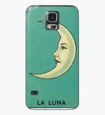 Funda/vinilo para Samsung Galaxy Luna Tarot