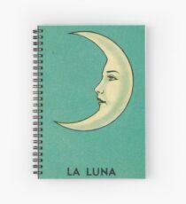 Luna Tarot Spiralblock