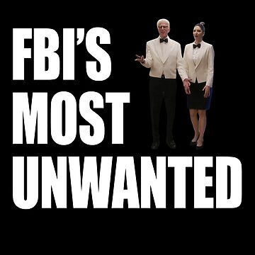 FBI'S most unwanted by aluap106