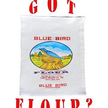 Got flour? 2 by coxon