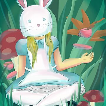 Alice by nagayama