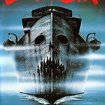 Death Ship by seagleton