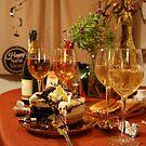 Happy New Year! by Deborah Singer