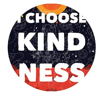 Choose Kindness Stop Bullying Bully Awareness Shirt by noirty